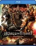 L'attacco dei giganti - Il film - Parte 1 - L'arco e la freccia cremisi (Blu-Ray Disc)