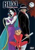 Bem Il Mostro Umano - Serie Completa (9 DVD)
