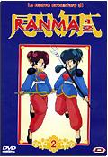 Ranma 1/2 Le Nuove Avventure - Vol. 02 (Ep. 58-64)