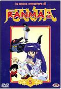 Ranma 1/2 Le Nuove Avventure - Vol. 05 (Ep. 79-85)