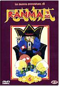 Ranma 1/2 Le Nuove Avventure - Vol. 06 (Ep. 86-92)