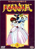 Ranma 1/2 Le Nuove Avventure - Vol. 09 (Ep. 105-110)
