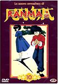 Ranma 1/2 Le Nuove Avventure - Vol. 10 (Ep. 111-116)