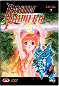 Brain Powerd, Vol. 07 (Ep. 23-26)