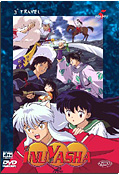 Inuyasha - Stagione 5, 3rd Travel (Ep. 114-117)