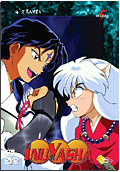 Inuyasha - Stagione 5, 4th Travel (Ep. 118-121)