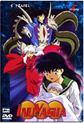 Inuyasha - Stagione 5, 5th Travel (Ep. 122-125)