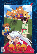 Inuyasha - Stagione 5, 6th Travel (Ep. 126-130)