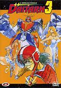 L'Imbattibile Daitarn 3 - Vol. 07