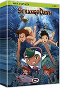 Strange Dawn - Serie Completa (3 DVD)