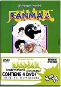 Ranma 1/2 Gli Scontri Decisivi Box - Vol. 02 (Ep. 142-161)
