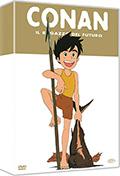 Conan - Il Ragazzo del Futuro - Box Set, Vol. 1 (3 DVD)