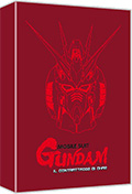 Mobile Suit Gundam - The Movie - Il contrattacco di Char - Limited Edition