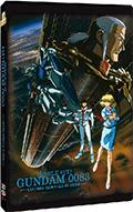 Mobile Suit Gundam 0083 - The Movie - L'ultima scintilla di Zeon