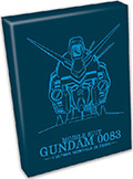 Mobile Suit Gundam 0083 - The Movie - L'ultima scintilla di Zeon - Limited Edition