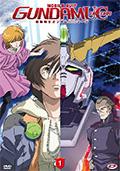 Mobile Suit Gundam Unicorn, Vol. 1 - Il giorno dell'unicorno