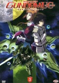 Mobile Suit Gundam Unicorn, Vol. 3 - Il fantasma di Laplace