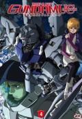 Mobile Suit Gundam Unicorn, Vol. 4 - In fondo al pozzo della gravità