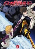 Mobile Suit Gundam Unicorn, Vol. 5 - Lo Unicorn Nero