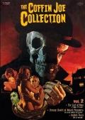 The Coffin Joe Collection, Vol. 2 (3 DVD + Libro)