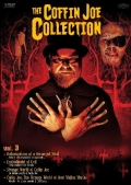 The Coffin Joe Collection, Vol. 3 (3 DVD + Libro)