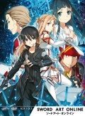 Sword Art Online - Box Set, Vol. 1 (3 DVD)