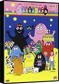 Barbapapà - Box Set, Vol. 3 (3 DVD)