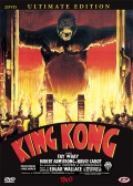 King Kong (1933) - Ultimate Edition (2 DVD)