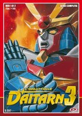L'imbattibile Daitarn 3 - Serie Completa Box Set, Vol. 1 (5 DVD)