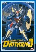 L'imbattibile Daitarn 3 - Serie Completa Box Set, Vol. 2 (5 DVD)