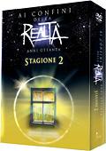 Ai Confini della Realtà - Anni '80 - Stagione 2 (4 DVD)