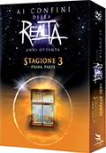 Ai Confini della Realtà - Anni '80 - Stagione 3, Vol. 1 (4 DVD)