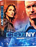 CSI New York - Stagione 3, Vol. 1 (3 DVD)