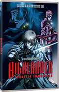 Highlander - Vendetta immortale
