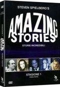 Amazing Stories - Storie Incredibili - Stagione 1, Vol. 1 (3 DVD)