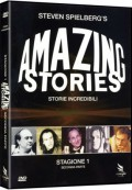 Amazing Stories - Storie Incredibili - Stagione 1, Vol. 2 (3 DVD)