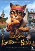 La vera storia del Gatto con gli Stivali