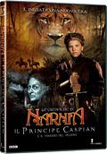 Le Cronache di Narnia - Il Principe Caspian ed il viaggio del Dawn Treader