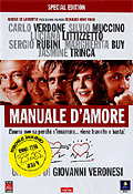 Manuale d'amore (2 DVD)