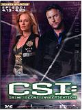 CSI - Crime Scene Investigation - Stagione 4, Vol. 2 (3 DVD)