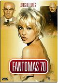 Fantomas 70