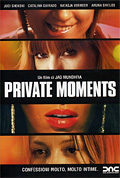 Private Moments