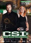 CSI - Crime Scene Investigation - Stagione 5, Vol. 2 (3 DVD)