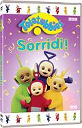 Teletubbies - Sorridi!