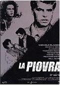 La Piovra, Stagione 3 (4 DVD)