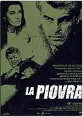 La Piovra, Stagione 4 (3 DVD)