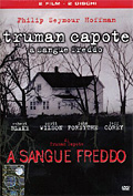 Cofanetto: Truman Capote - A sangue freddo + A Sangue Freddo