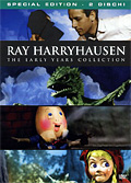 Ray Harryhausen: The Early Years Collection (2 DVD)