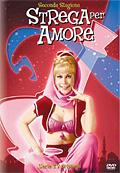 Strega per amore - Stagione 2 (4 DVD)