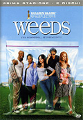 Weeds - Stagione 1 (2 DVD)